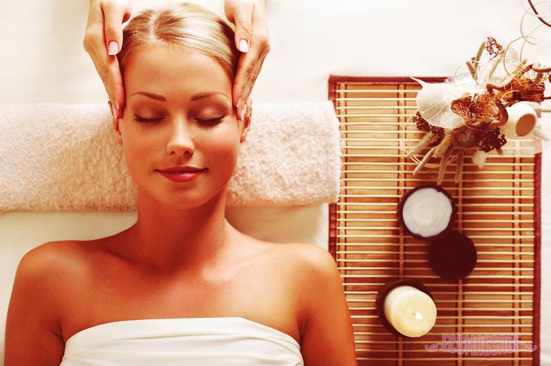Точечный массаж от головной боли: моментальная помощь 12-2