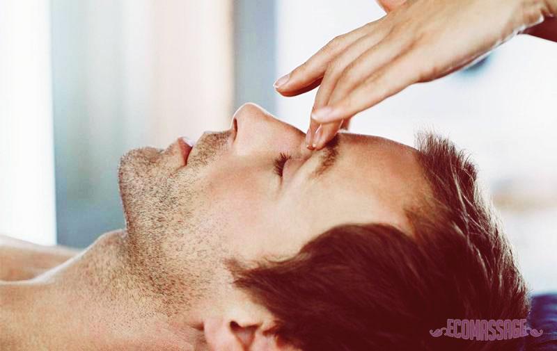 Точечный массаж от головной боли: моментальная помощь 12-3
