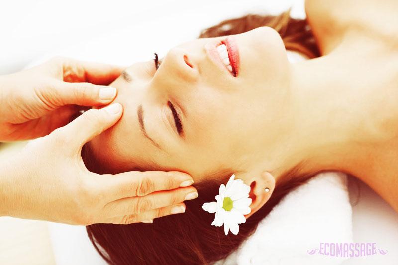 Точечный массаж от головной боли: моментальная помощь 12-6