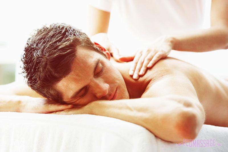 Техника массажа спины в домашних условиях 15-5
