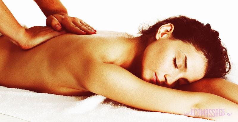 Техника массажа спины в домашних условиях 15-7
