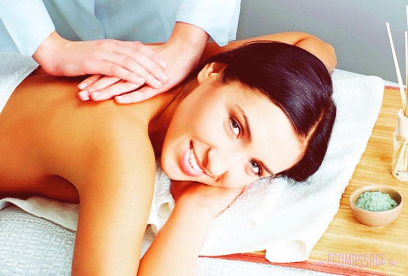 Как делать расслабляющий массаж: техники общего массажа 16-2