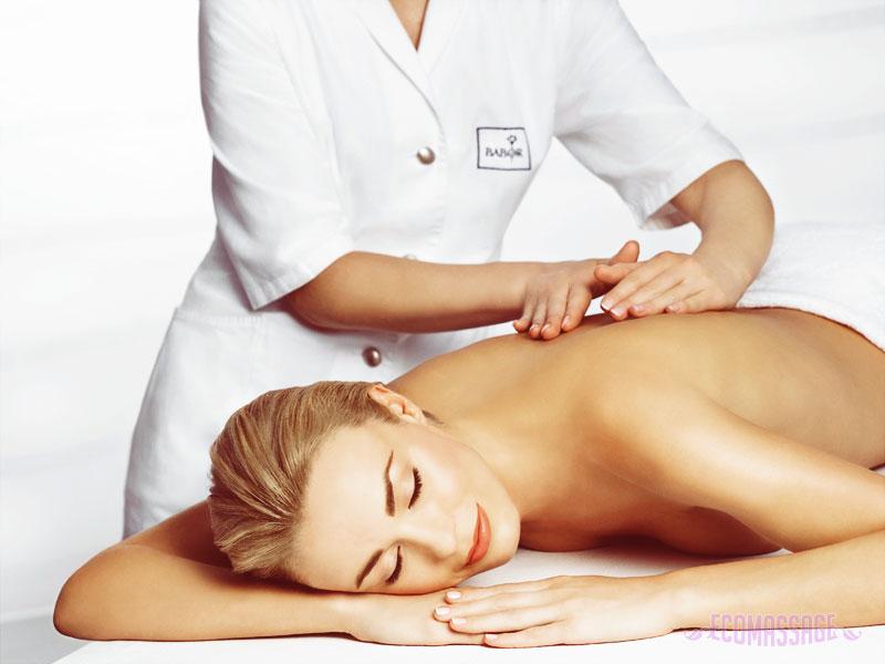 Как делать расслабляющий массаж: техники общего массажа 16-6