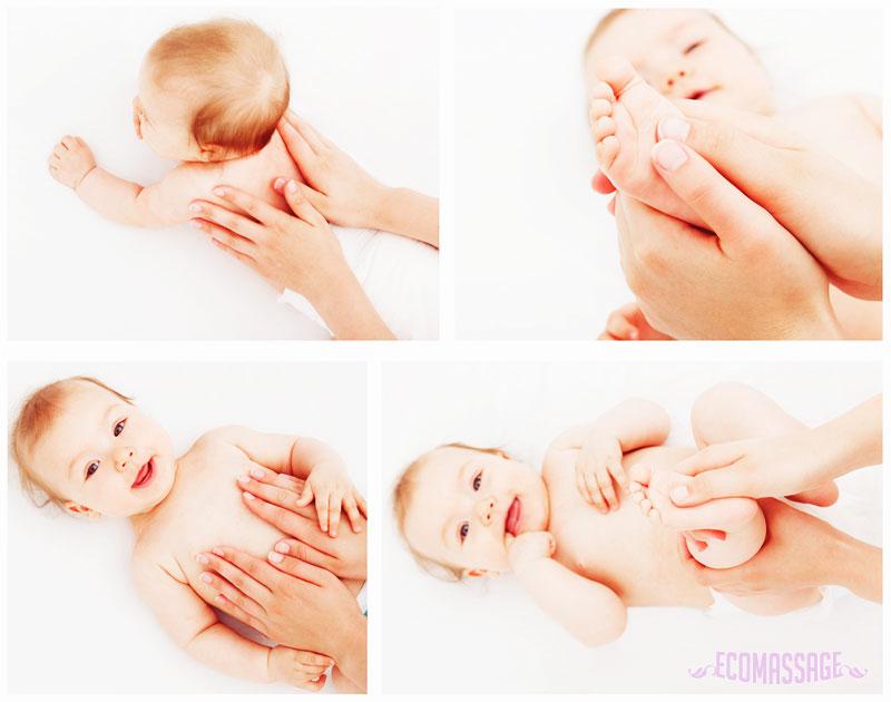 Расслабляющий массаж для грудничка: простые способы 18-2