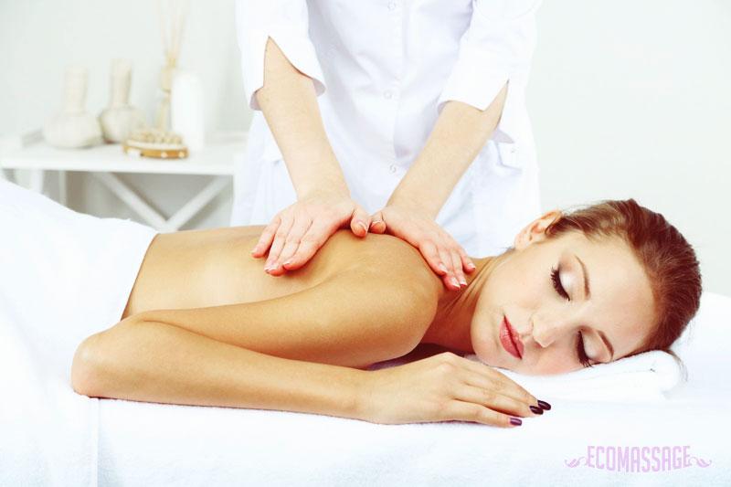 Как часто можно делать массаж спины взрослому 25-2