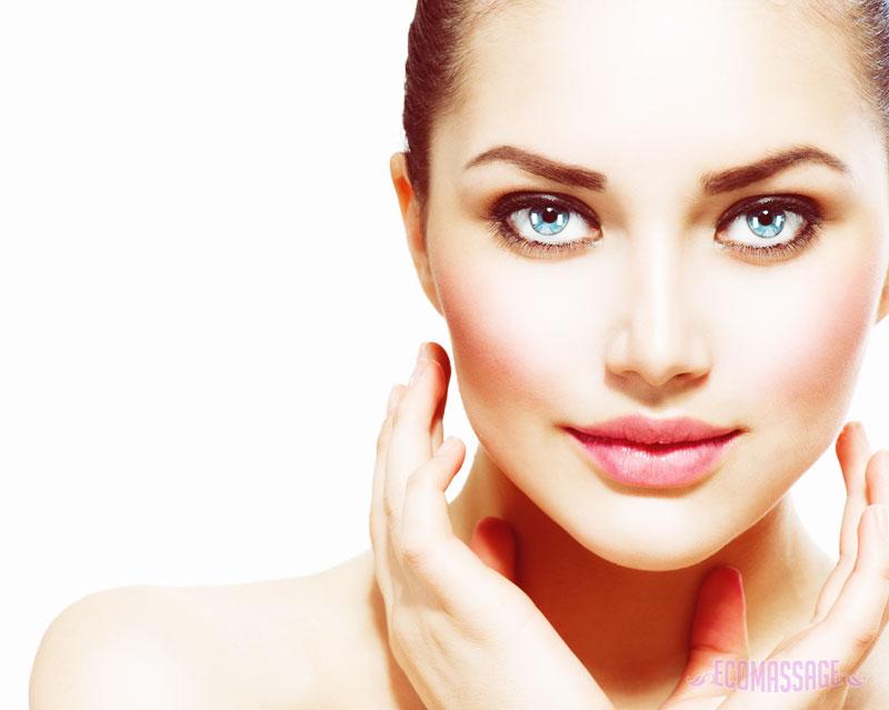 Массаж от морщин вокруг глаз в домашних условиях 8-3