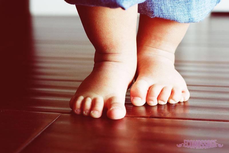 Массаж при плосковальгусной стопе у детей 9-4