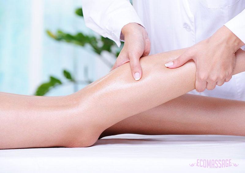 Массаж ног при варикозе в домашних условиях: какой эффективнее? 12-3