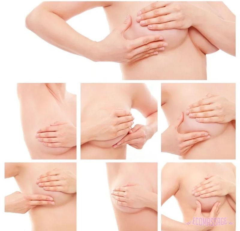 Массаж груди при застое молока: как добиться лучшего эффекта? 18-4