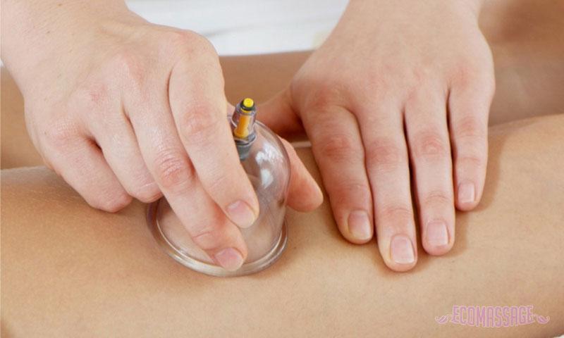 Антицеллюлитный баночный массаж и 6 видов масел 5-2