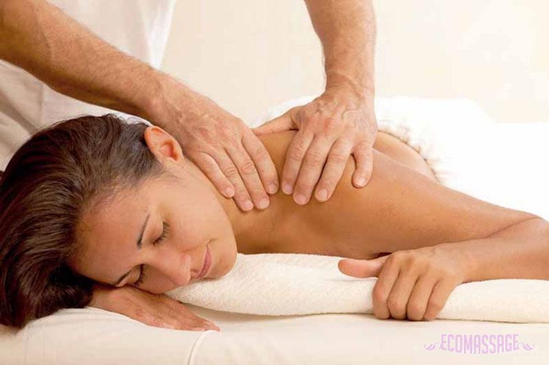 Расслабляющий массаж для девушки: 4 возбуждающих зоны 7-2