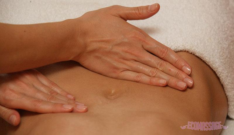 Расслабляющий массаж для девушки: 4 возбуждающих зоны 7-4
