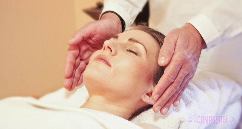 Расслабляющий массаж для девушки: 4 возбуждающих зоны 7-5