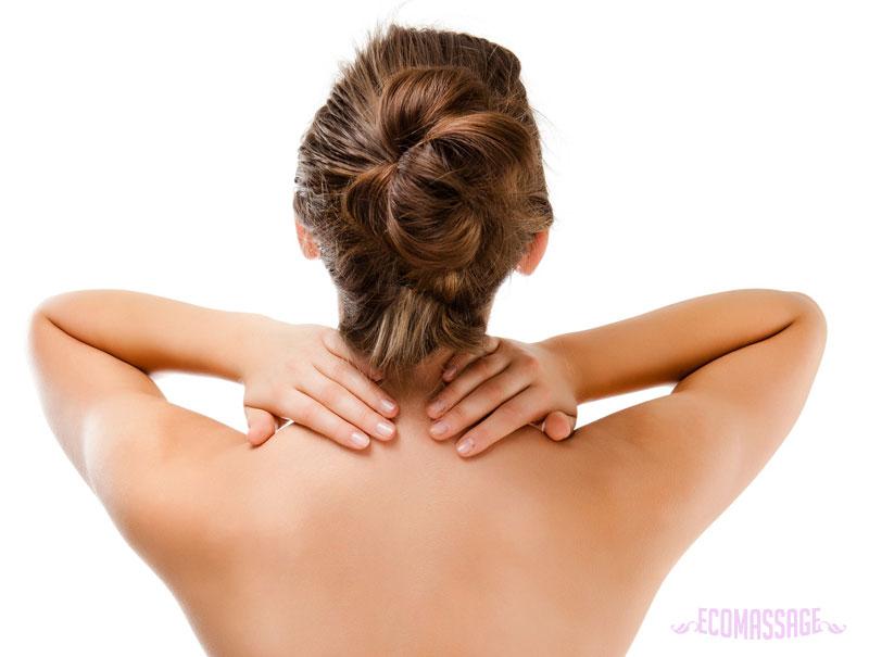 Массаж шеи при остеохондрозе: ТОП 6 техник 27-6