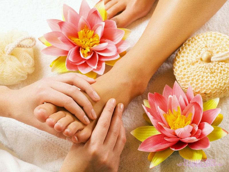 Как правильно делать массаж ступней ног для лечения и расслабления? 28-2