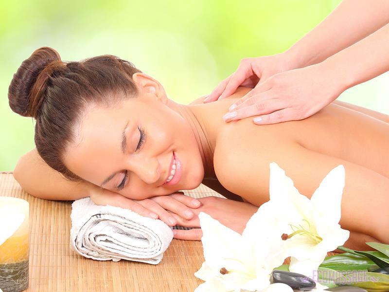 Польза массажа для организма: ТОП 12 результатов 31-1