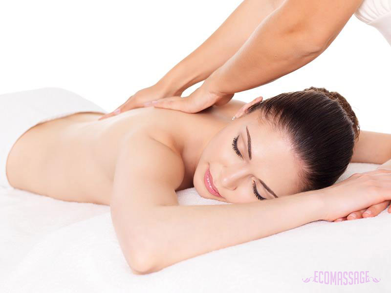 Польза массажа для организма: ТОП 12 результатов 31-4