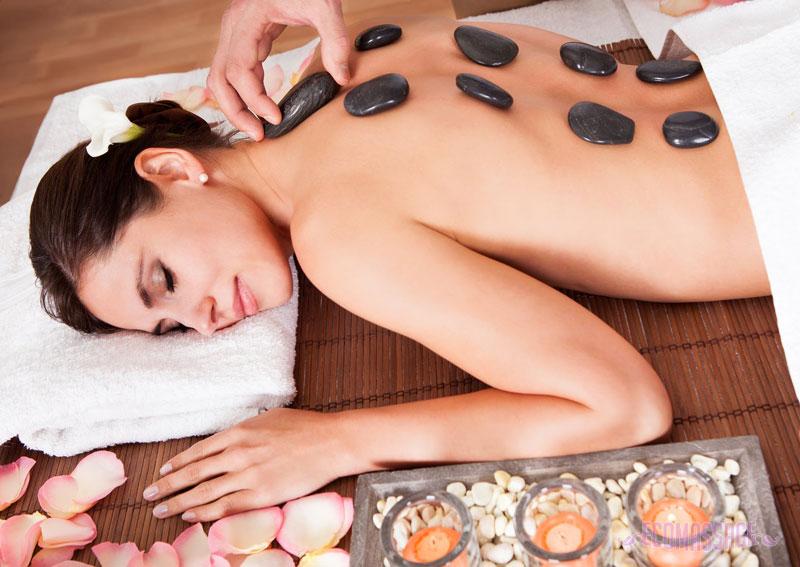 Стоун массаж - описание процедуры и ее разновидностей 32-2