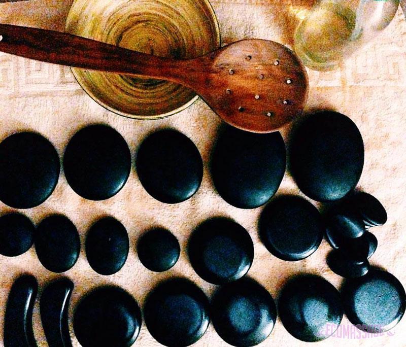 Стоун массаж - описание процедуры и ее разновидностей 32-3