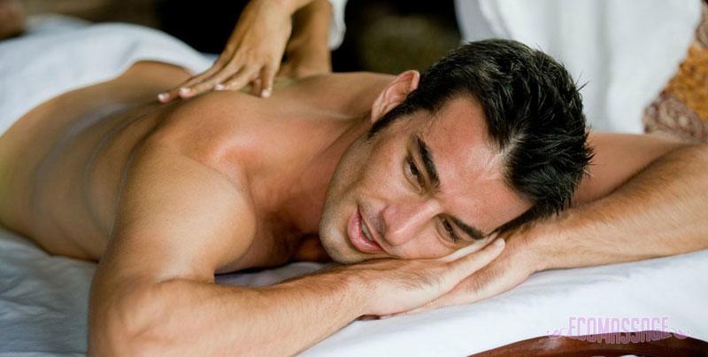 Возбуждающий массаж для мужчин: основные точки и движения 39-2
