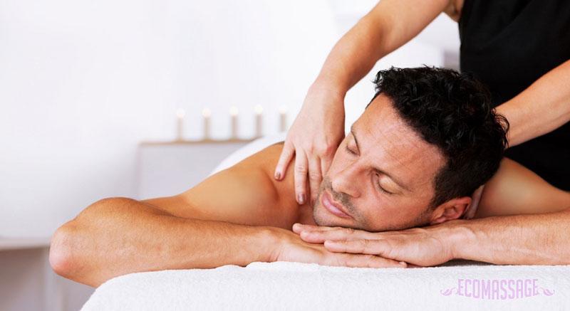 Возбуждающий массаж для мужчин: основные точки и движения 39-3