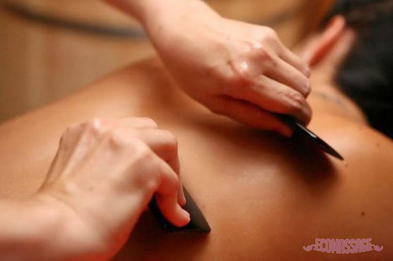 Китайский массаж Гуаша - что это? 40-3