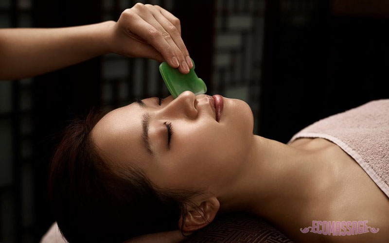 Китайский массаж Гуаша - что это? 40-5